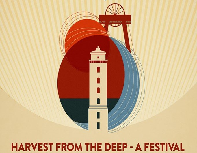 harvest from the deep 2